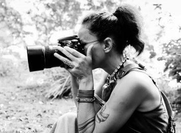 La Photographe